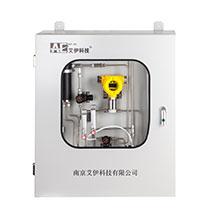 AGP200反应釜离心机氧分析仪