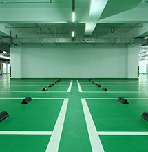 地下车库一氧化碳CO浓度监测系统解决方案