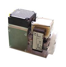 电动隔膜真空泵