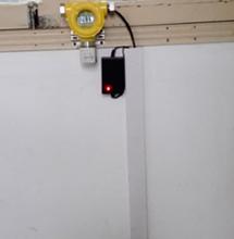 简易气体检测解决方案