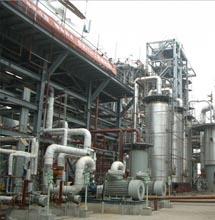 合成氨行业气体分析解决方案